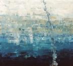 Lux Aeterna - Acrylique sur toile - 116x81 - 1991 - Collection particulière.jpg