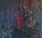 Nocturnal-Edgard Varese  - Acrylique sur toile - 100x73 - 1992.jpg