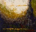 Requiem Ligeti - Huile sur toile - 81x65 - 1991.jpg