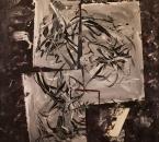 Sans titre - Acrylique et collage sur toile - 100x81 - 1992.jpg
