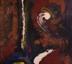 Sans titre - Acrylique et sable sur toile - 100x81 - 1992.jpg