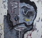 Sans titre - Acrylique et sable sur toile - 81x65 - 1991.jpg