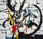 Sans titre - Acrylique sur toile - 65x54 - 1992 (2).jpg