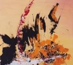 Sans titre - Acrylique sur toile - 65x54 - 1992 - Collection particulière (4).jpg