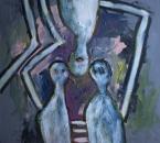Sans titre - Acrylique sur toile - 92x73 - 1993 (2).jpg
