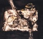 Sans titre - Technique mixte sur toile - 130x97 - 1994.jpg