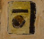 Sans titre - Technique mixte sur toile - 35x27 - 1994.jpg