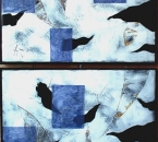 diptyque-blanc-acrylique-et-collage-sur-carton-168x115-1998