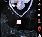 Des Origines - Acrylique Et Collage Sur Carton contrcollé sur panneau bois - 233,5x121 - 2000.jpg