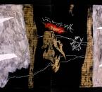Madrid - Acrylique Sur Carton contrecollé sur panneau bois - 224x171 - 2000.jpg
