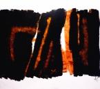OPACITE TRANSPARENCE I - Acrylique Et Pigments Sur Toile - 195x130 - 2002.jpg