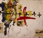 PEINTURE N°16 - Technique mixte sur toile - 162x130 - 2004.jpg