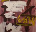 Peinture N°4 - Acrylique Sur Toile - 100x81 - 2003.jpg