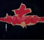 Sans titre - Acrylique sur panneau bois - 59x51,5 - 2002 - Collection particulière.JPG