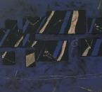 Variations sur 11 cartons - Acrylique Sur Cartons Et Panneau Bois - 190x125 - 2002.jpg
