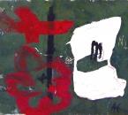 PEINTURE N°31 - TECHNIQUE MIXTE SUR PANNEAU BOIS - 91,5x78 - 2009.jpg