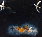 PEINTURE N°33 - ACRYLIQUE SUR PANNEAU BOIS - 91,5x68 - 2009.jpg