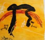 peinture-n-50-technique-mixte-sur-toile-153x110-2010