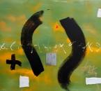 peinture-n-51-technique-mixte-sur-toile-153x110-2010