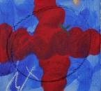 peinture-no-60-acrylique-pigments-et-huile-sur-toile-30x30-2012