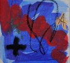 peinture-no-62-acrylique-pigments-et-huile-sur-toile-30x30-2012