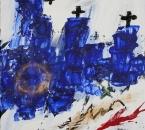 peinture-no-63-acrylique-pigments-et-huile-sur-toile-30x30-2012