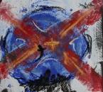 peinture-no-64-acrylique-pigments-et-huile-sur-toile-30x30-2012