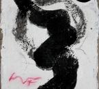 peinture-no-70-technique-mixte-sur-toile-30x40-2012