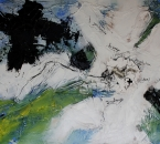 peinture-no-73-technique-mixte-sur-toile-200x134-12-2012