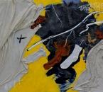 peinture-no-80-technique-mixte-sur-toile-130x97-2013