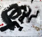 peinture-no-83-technique-mixte-sur-toile-100x81-2013