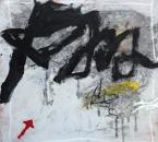 peinture-no-84-technique-mixte-sur-toile-120x120-2013