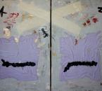 peinture-no-85-dyptique-technique-mixte-sur-toile-75x115x2-2013