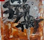 peinture-no-86-technique-mixte-sur-toile-100x75-2013