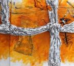 peinture-no-94-technique-mixte-sur-toile-300x135-2014