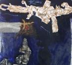 peinture-no-96-technique-mixte-sur-toile-100x75-2013