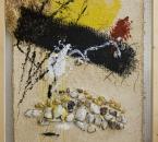 Peinture No 112 - Technique mixte - 137x104 - 2015.jpg