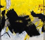 Peinture No 116 - Technique mixte sur toile - 300x100 - 8-2015.jpg