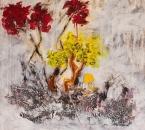 Peinture No 117 - Technique mixte sur panneau bois - 100x100 - 09-2015.jpg