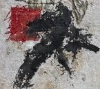 Peinture No 131 - Technique mixte sur panneaux bois - 100 x 100 - 08-2016.jpg
