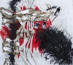 Peinture No 133 - Technique mixte sur toile - 80 x 80 - 09-2016.jpg