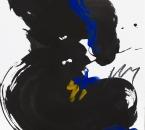 Leçons de Ténèbres pour le Jeudi Saint - Première leçon - Encre, acrylique et crayon sur papier - 48x36 - 05-2020.jpg