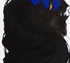 Leçons de Ténèbres pour le Venderdi Saint - Troisième leçon - Encre, acrylique et crayon sur papier - 48x36 - 05-2020.jpg