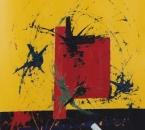 Composition - Acrylique sur papier chiffon - 77x57 - Non daté.jpg