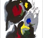 Les fleurs du mal - Acrylique sur papier - 70x50 - Collection Roland Palmade.jpg