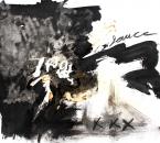 Sans Titre -  Acrylique, Encre et Crayon Sur Papier 73 - 50x65 - 5-2011.jpg