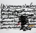 Sans Titre - Fusain, Huile Et Crayon sur Papier 42 - 24x32 - 04-2011.jpg