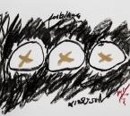 Sans Titre - Fusain, Huile Et Crayon sur Papier 45 - 24x32 - 04-2011.jpg