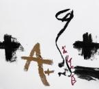 Sans Titre - Fusain, Huile Et Crayon sur Papier 48 - 24x32 - 04-2011.jpg