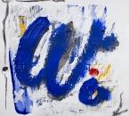 Sans titre - Acrylique et crayon sur papier 280 - 40x40 cm - 2019 - Collection particulière.jpg